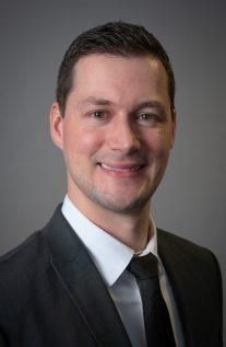 Jared Katerenchuk Headshot