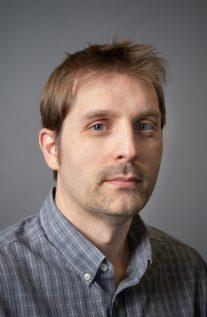 Steve Engler Headshot